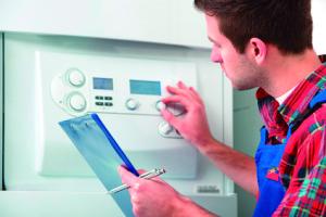 reparación de calderas y calentadores en madrid