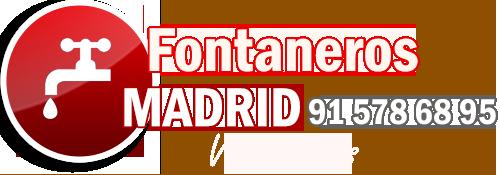 Fontaneros 91 578 68 95
